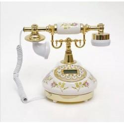 تليفون بتصميم ريفي J14332