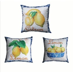 غطاء خداديه بتصاميم الليمون
