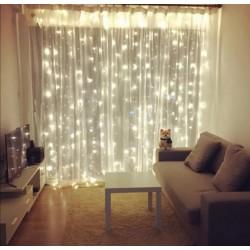 ستاره اضاءه  LED